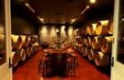 Barrel & Wine Tasting Room