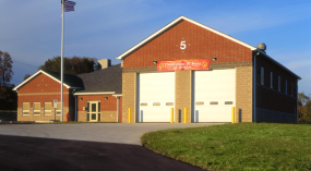 Jackson Township Fire Station #5
