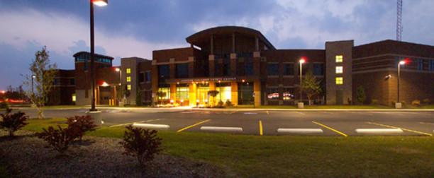 Jackson Township Safety Center