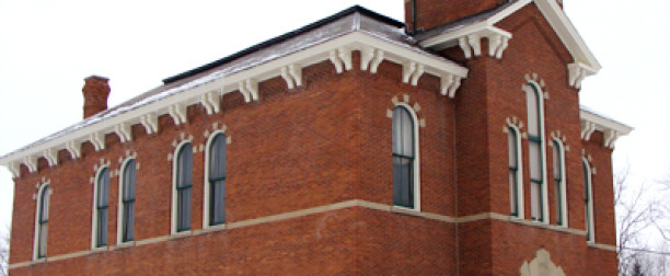 North Ridgeville Towne Hall