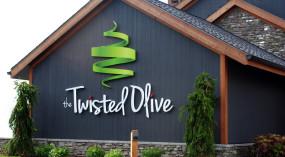 Twisted Olive, a GV Destination