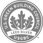 Keystone Middle School Earns Certified LEED Silver
